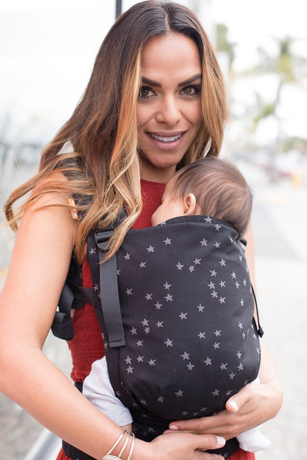 Tula Free to Grow Baby Carrier, Discover