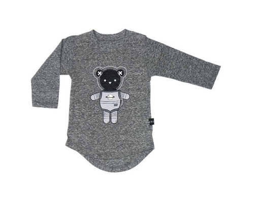 Huxbaby Huxtranaut Long Sleeve Top