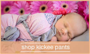 Shop Kickee Pants