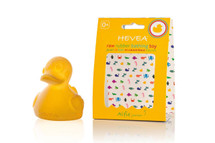 Hevea Bath Toy - Duck