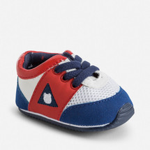 Mayoral Baby Boys Sports Shoes, Chilli
