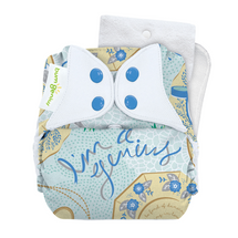bumGenius Original 5.0 Cloth Diaper, Austen