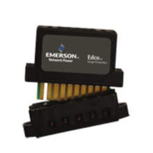 EDCO  PC 642 - protects Dual 4-20 loops