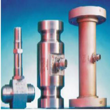 HO Series for Gas Turbine Flow Meters