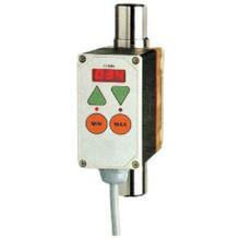 DF-K - Paddle Wheel Flowmeter with Setpoints