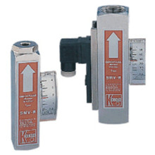 SM - High Pressure All-Metal Flowmeter and Switch