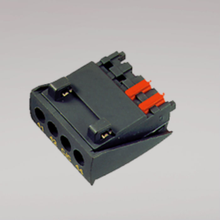CJC Connector