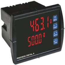 PD6310 ProVu Pulse Input Batch Controller