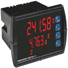 PD6400 ProVu High Voltage & Current Digital Panel Meter