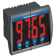 PD765 Trident Process & Temperature Digital Panel Meter