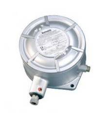 B1X/B2X Explosion Proof (Class I, Groups C&D Class II, Groups E.F&G Single Switch)