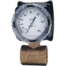 RCM Threaded Liquid Flowmeter