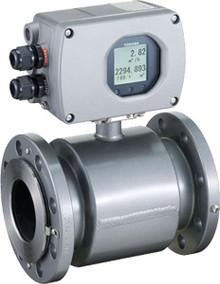 LF654 Integral Flow Meter