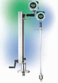 Multivariable Flowmeter Model M23 Insertion