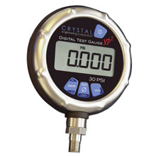 Crystal XP2I Ultra Rugged, Intrinsically Safe Digital Test Gauge with 0.1% of Reading Accuracy