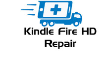 Kindle Fire HD (2013) LCD Replacement