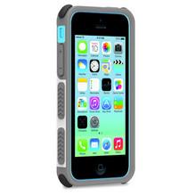 APPLE IPHONE 5C PUREGEAR DUALTEK EXTREME IMPACT CASE - ARCTIC WHITE