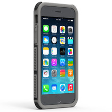 APPLE IPHONE 6 PUREGEAR DUALTEK EXTREME IMPACT CASE - BLACK MATTE