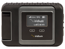 Iridium GO! Rental