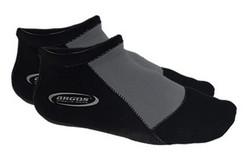 Argos 2mm Lowtop Socks