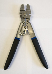 Stainless Crimp Tool