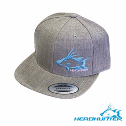 HeadHunter Hogfish Hat - Flat Brimmed Limited Edition