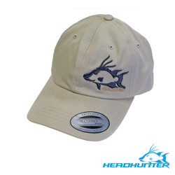 HeadHunter Hogfish Low Profile Buckle Hat