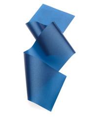 Metallic Blue 0.40mm