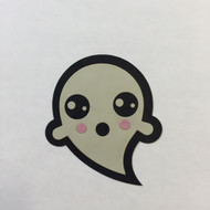 Oh No...... Baby Ghostie