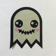 Speak No Evil Ghostie