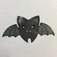 My name is Batty, my logic is erratic.