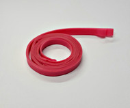 Metallic Fuchsia - 1 cm