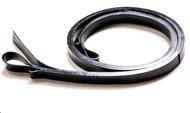 Metallic Pewter - 1/2 cm