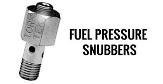 Fuel Pressure Snubbers