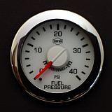Electronic Fuel Pressure Gauge 0-40 PSI R19055 - ISSPRO EV2