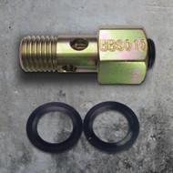 Cummins Banjo Bolt Snubber BBS010 Increase Fuel Pressure on your Dodge Diesel Truck
