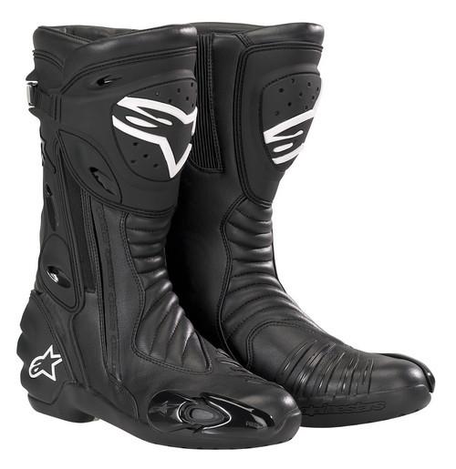 Laars Alpinestars SMX-R zwart
