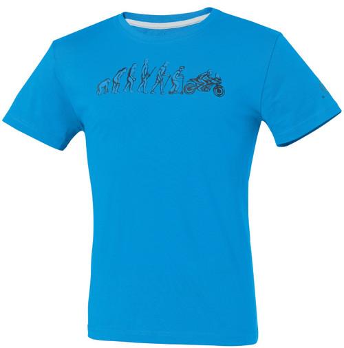 T-Shirt Held Heren