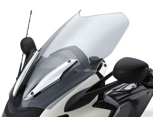 BMW Windscherm GT 540 mm