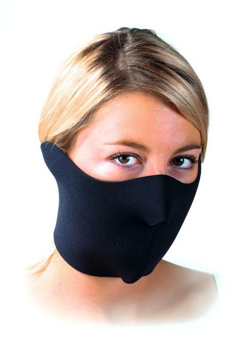 Neopreen gezichtsmasker Bering