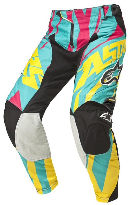Crossbroek Alpinestars Techstar