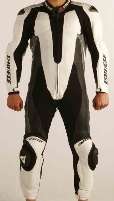 Overall Dainese Steel
