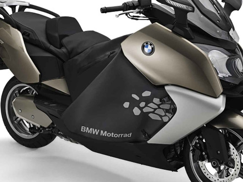 BMW Scootermantel C 650 GT