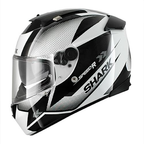 Helm Shark Speed-R Tanker