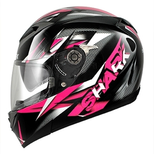 Helm Shark S700S Nasty