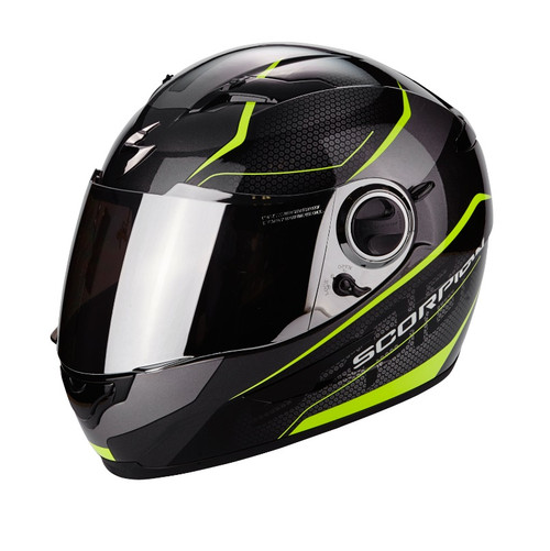 Helm Scorpion Exo-490 Vision