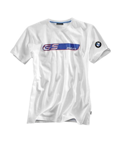T-shirt BMW GS heren