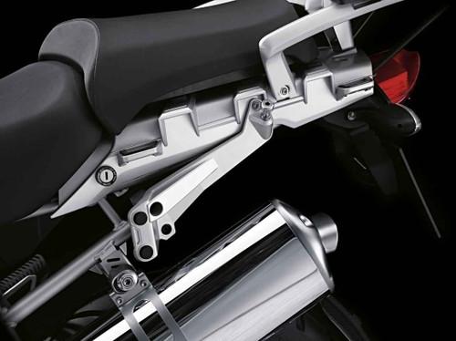 Kofferdragers voor BMW variokoffers