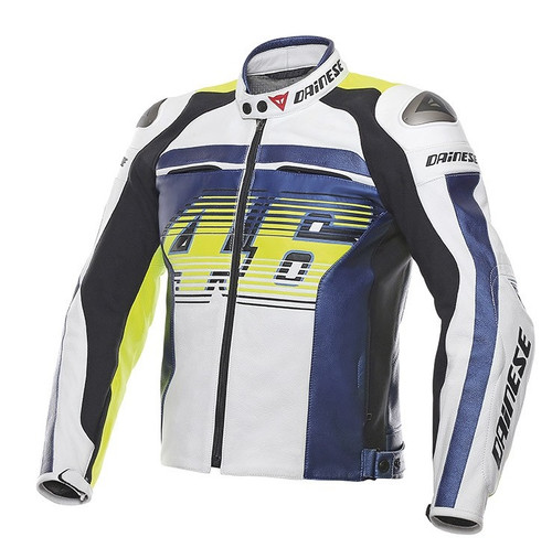Jas Dainese VR46 D1