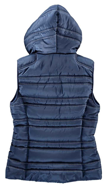 Bodywarmer BMW Logo Dames